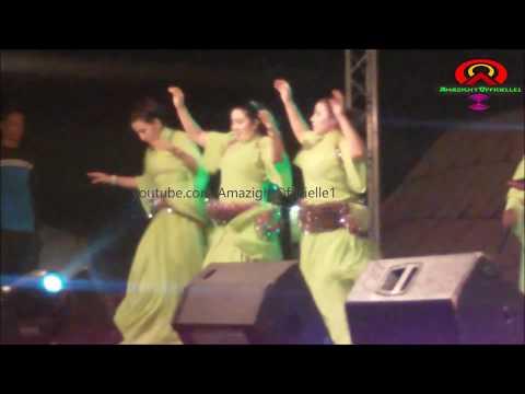 Dance Chikhat Atlas Khenifra 2015 | رقص مغربيات شيخات الأطلس  2015