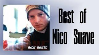 Best of Nico Suave Songs (Deutschrap)