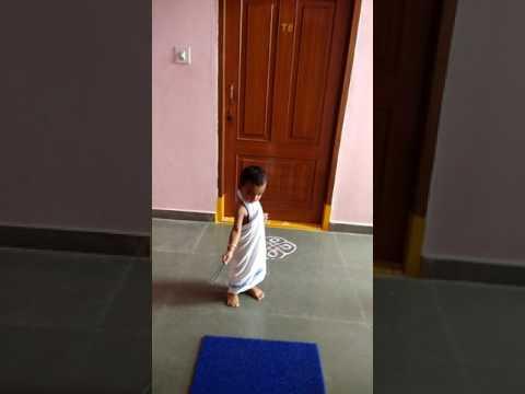 Bahubali om nama shivaya