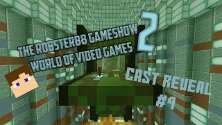 The Robster88 Gameshow Season 2 Cast Reveal 4
