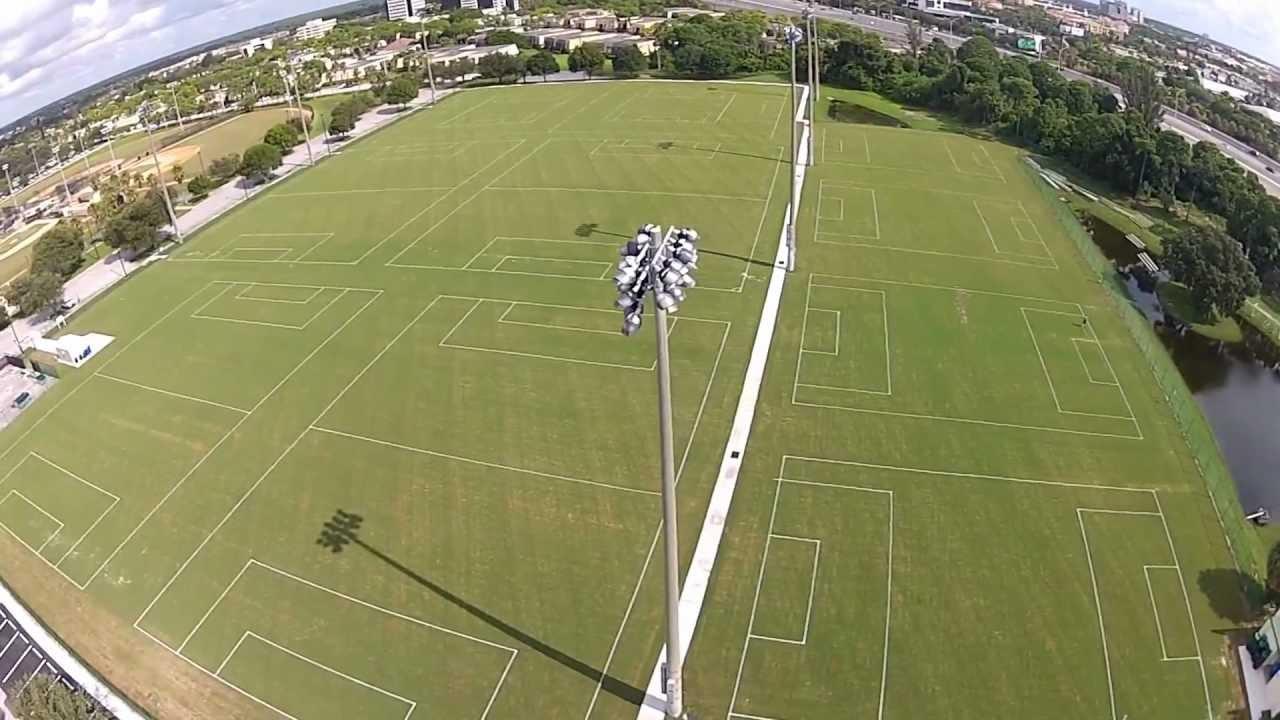 Klock fields tour, 4404 Burns Road Palm Beach Gardens (Stabilized ...