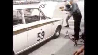 The Cortina at Sebring