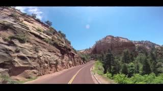Zion Drive