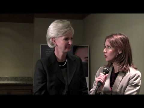 LittlePINKBook.com Minute Mentoring with Janis Can...