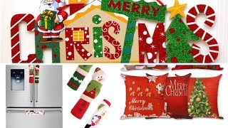 Best home decor ideas for Christmas 2019