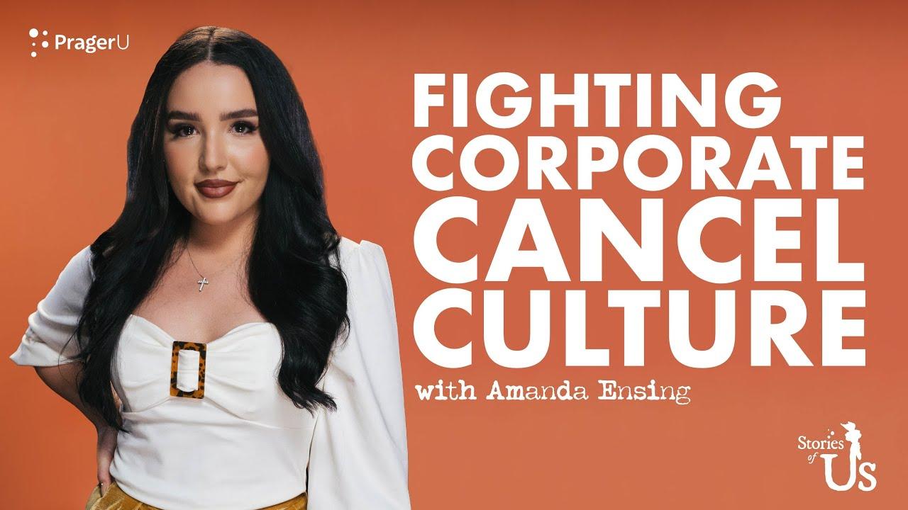 Stories of Us: Amanda Ensing
