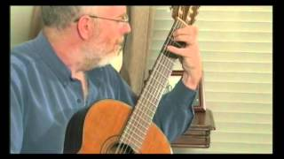 William Tiger Fitzhugh Beatles Medley.mov