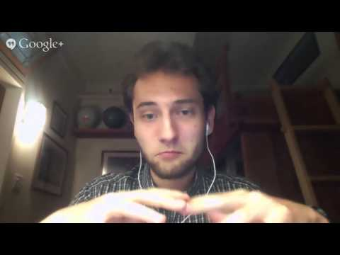 Chat With SIT Study Abroad Alumni From Tunisia