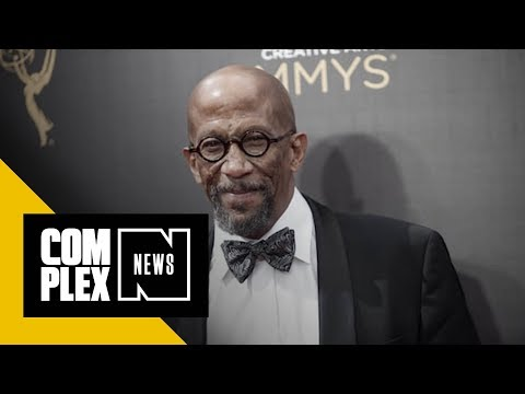 'The Wire' and 'House of Cards' Actor Reg E. Cathey Dead at 59