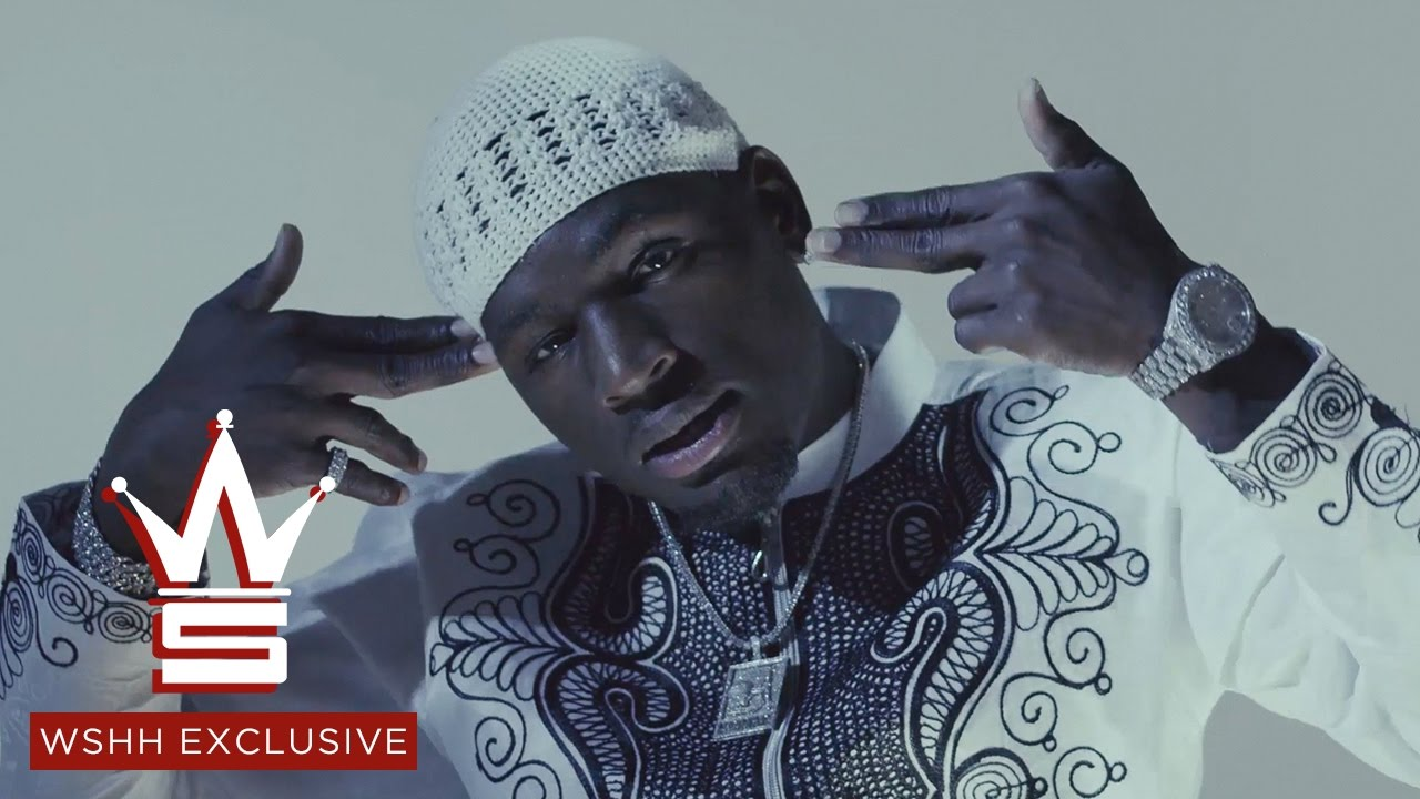 "Ralo ""Ralo Escobar"" (Official Music Video)"