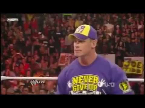Go Nawaz Go in WWE
