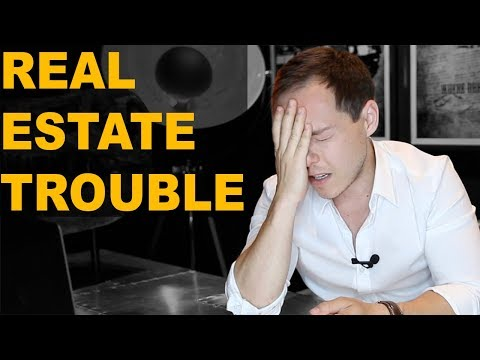 Investing in Real Estate just got a LOT more difficult…