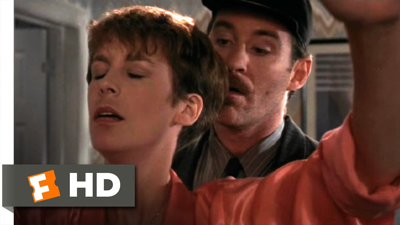 Download A Fish Called Wanda (1/11) Movie CLIP - The Language of Love (1988) HD