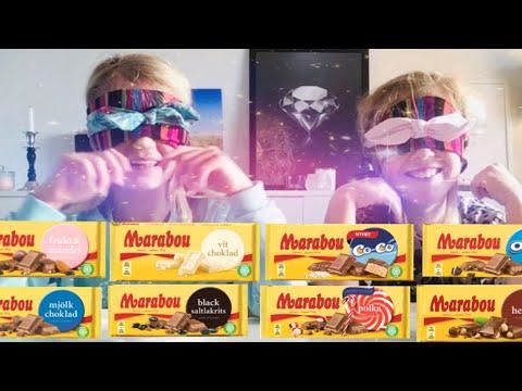 Blindfold svenska