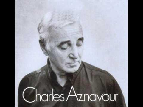Charles Aznavour - Parigi in agosto