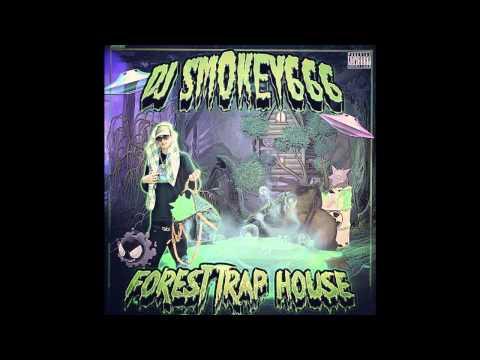 DJ Smokey - Trappin Out Da Forest
