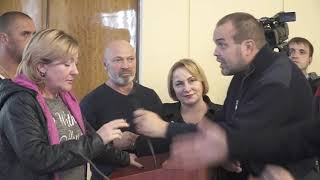 Громадська Рада Житомирської області