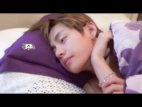 BTS () sleep cute moments