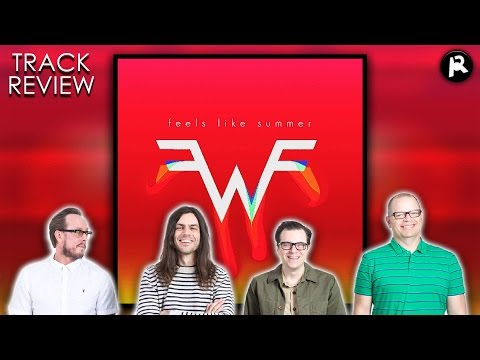 Weezer - Feels Like Summer | Track Review