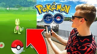 POKEMON GO SEASON 3 - GENERATION 3!