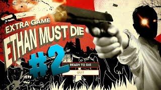 ИТАН БУДЕТ ЖИТЬ  ● Resident Evil 7 DLC Ethan must die Полное прохождение на русском