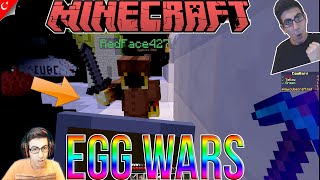 1 9 pvp fark etmez   minecraft egg wars trke   blm 13