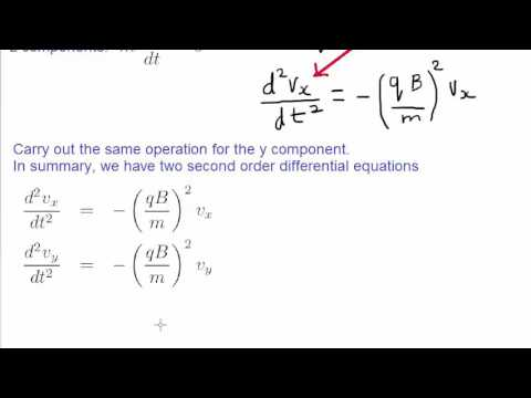 Lecture 2 - Introduction to Plasma Physics