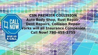 auto body edmonton west end