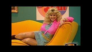 Annette Frier, die Wochenshow und der schlechteste Witz der Welt