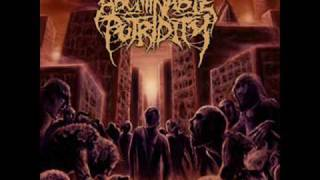 Abominable Putridity - Throat Fisting Abortion