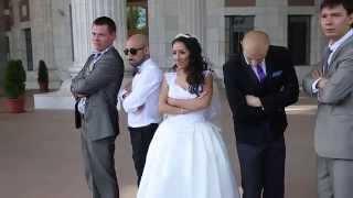 Свадебное видео. SameDayEdit Нелли и Максима 2 августа(, 2014-08-13T10:51:47.000Z)