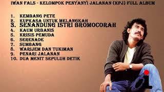 Video Iwan Fals - Kelompok Penyanyi Jalanan (KPJ) Full Album download MP3, 3GP, MP4, WEBM, AVI, FLV Oktober 2018