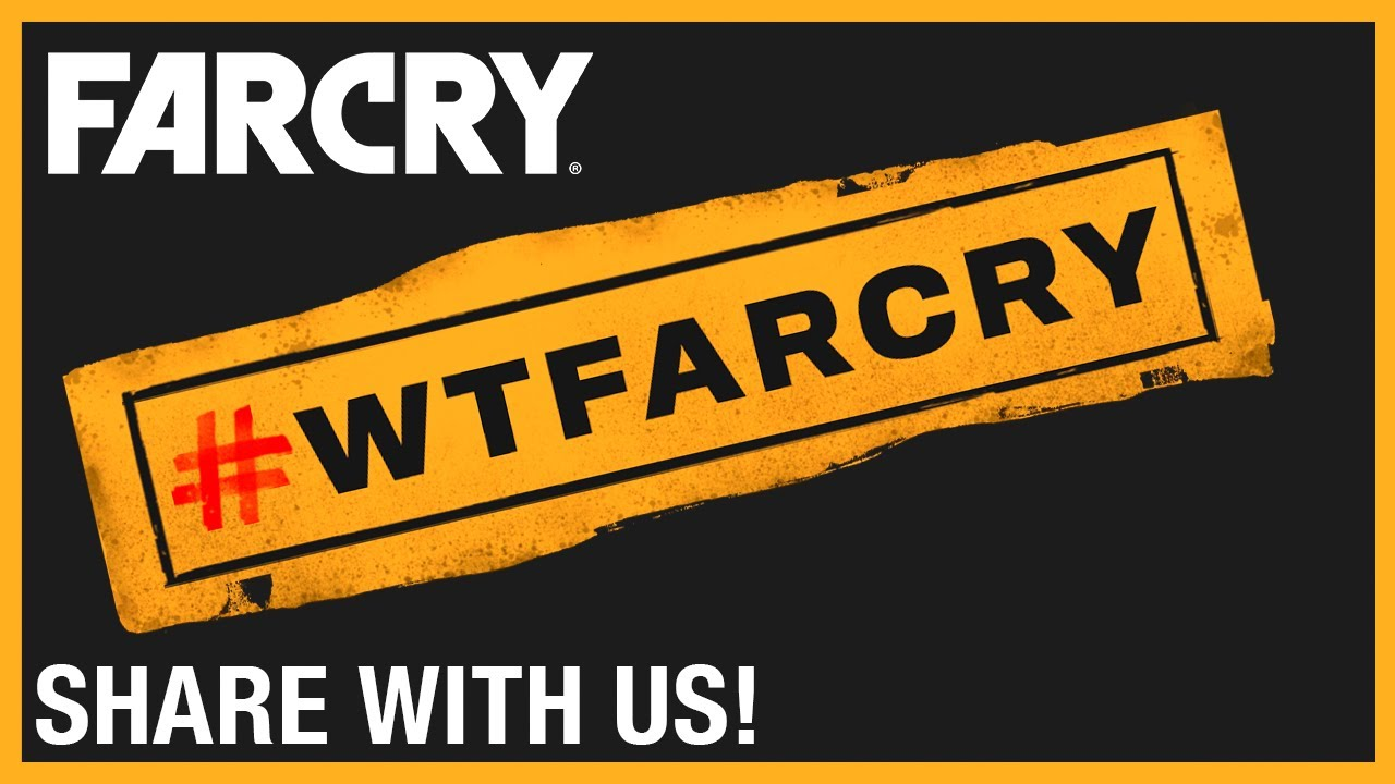 Far Cry 6: Share your #WTFarCry Moments! | Ubisoft
