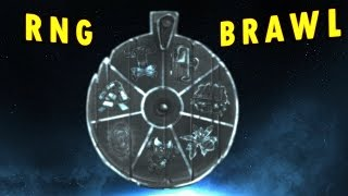 Hearthstone - RNG vs RNG Tavern Brawl