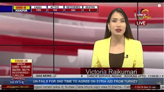Impact News English Bulletin 11JULY 2020