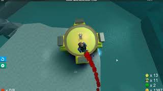 Super Roblox 64 Adventure (Fighting Polyhex)