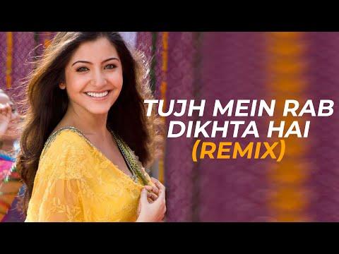 DJ Lucky - Tujh Mai Rab Dikhta hai (Remix)