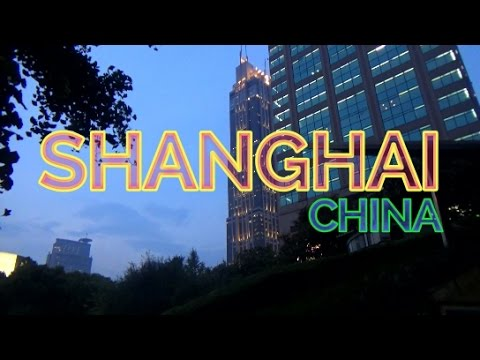 # 1  SHANGHAI / ME VOY DE VIAJE Y QUÈ / TRAVEL VLOG