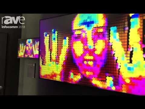 "InfoComm 2018: NEC Display Shows Off MultiSync PA271Q and V754Q 75"" UHD Displays"