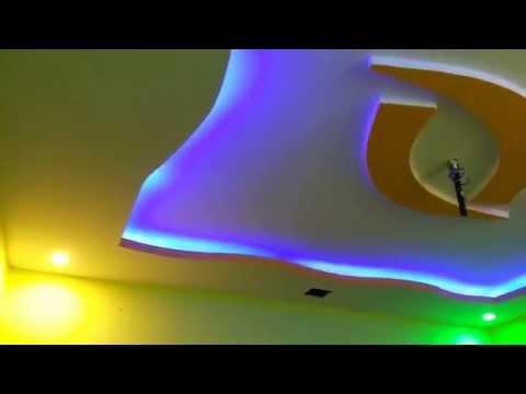 Arman Ghar POP Color combinations hall  9664573421
