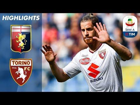Genoa 0-1 Torino | Ansaldi Goal Haunts His Former Club | Serie A