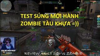 Video Bình Luận Truy Kích   Review 2 Súng Mới Hành Zombie Tàu Khựa =)) ✔ download MP3, 3GP, MP4, WEBM, AVI, FLV November 2018