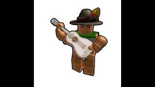 ROBLOX - Wie man Ernesto De La Cruz Gitarre / CoCo Event
