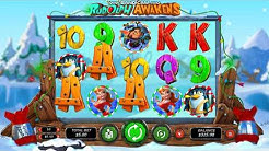 New slot is out! Rudolph Awakens #casinobrango free slots, online games, online casino, casino games