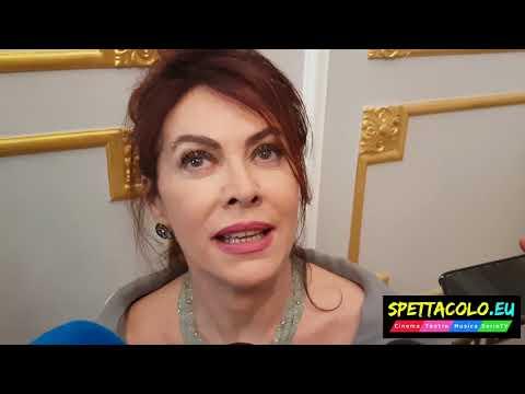 Elena Sofia Ricci: tastico interpretare una iena nel film Il tuttofare