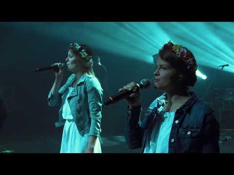 PROSÍM VSTÚP | Timothy a hostia (CF2018 hymna OFFICIAL)
