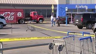 Prosecutor: Walmart shooting isolated incident