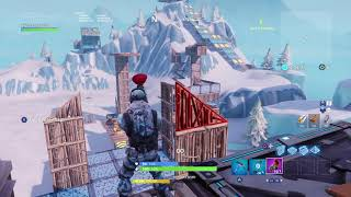 Fortnite geting the deep freeze bundle