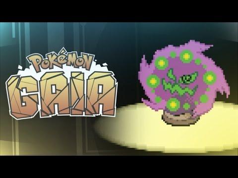Pokemon Gaia Episode 16 - REVENGE