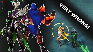 DONT LET THIS TWO HAVE THE EARLY GAME | MLBB | ARGUS TUTORIAL!